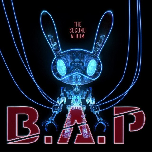 What The Hell, B.A.P